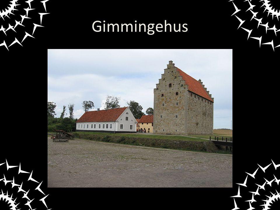 Gimmingehus