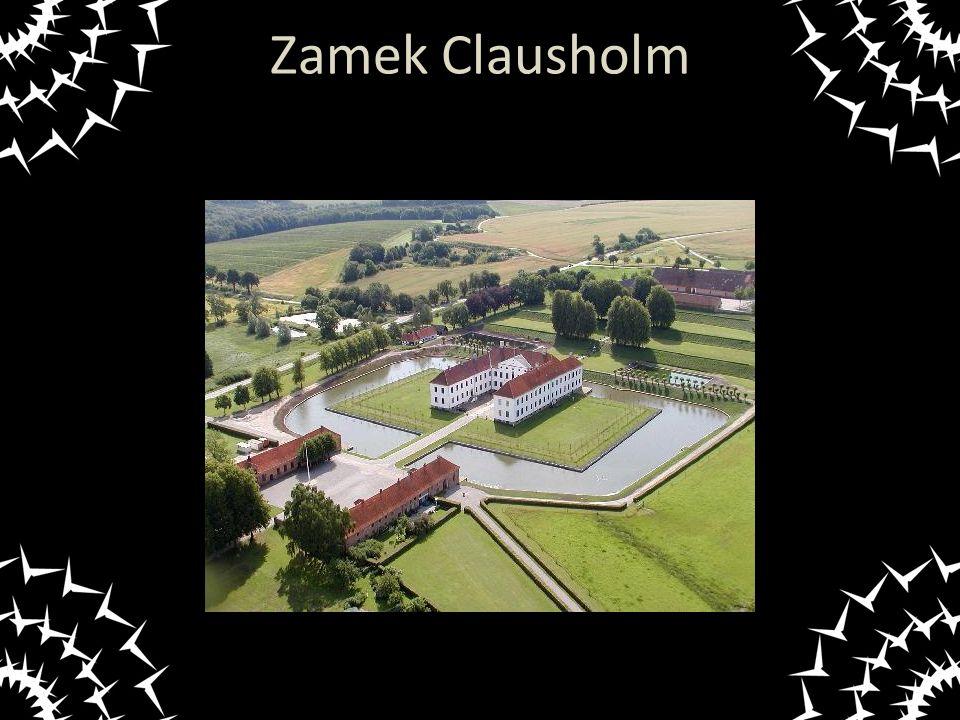 Zamek Clausholm