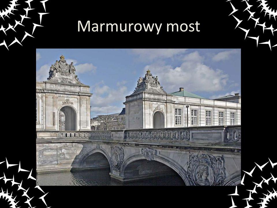 Marmurowy most
