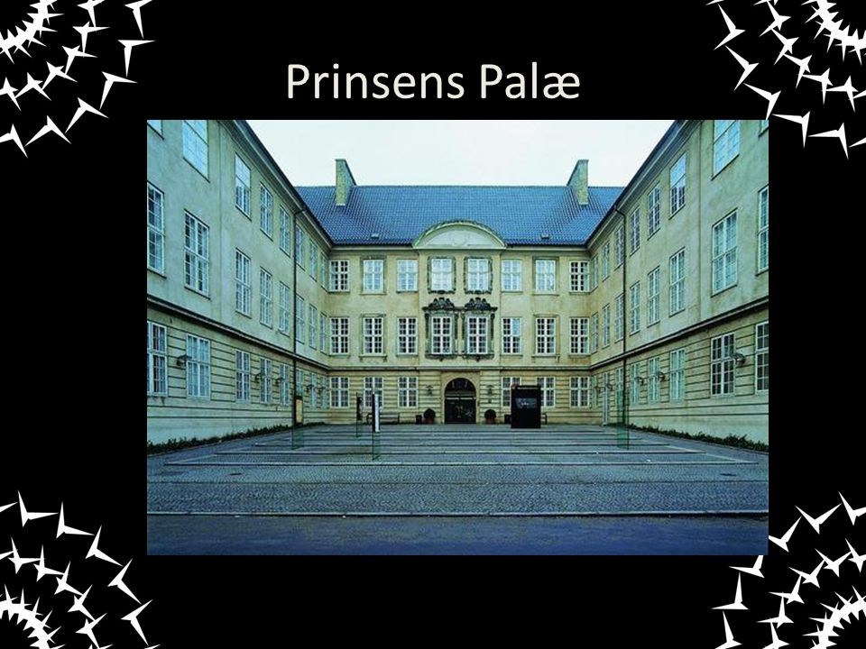 Prinsens Palæ