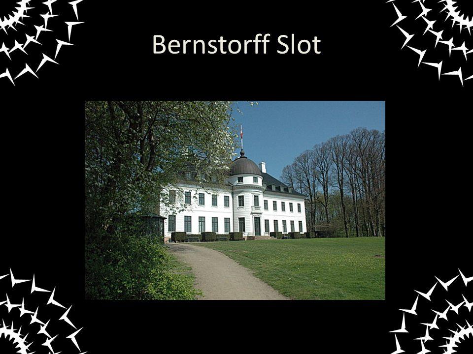 Bernstorff Slot