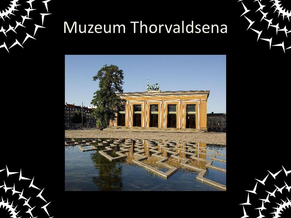 Muzeum Thorvaldsena