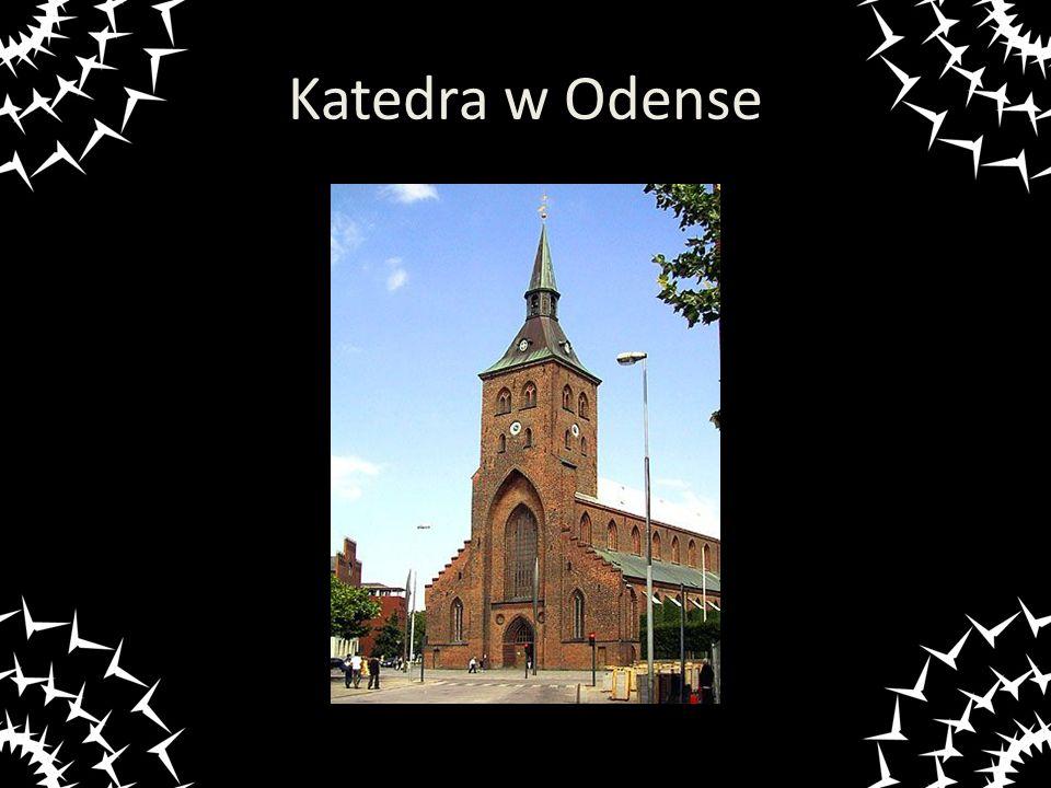 Katedra w Odense