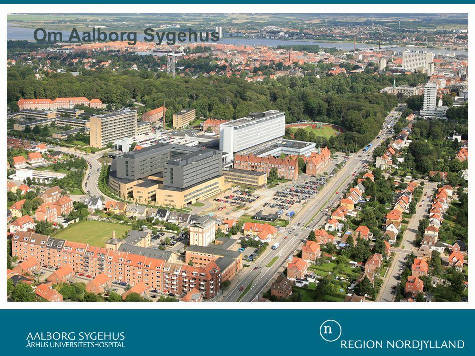 Om Aalborg Sygehus