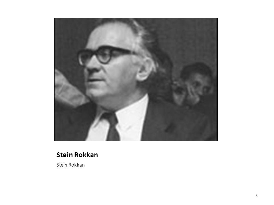 Stein Rokkan 5