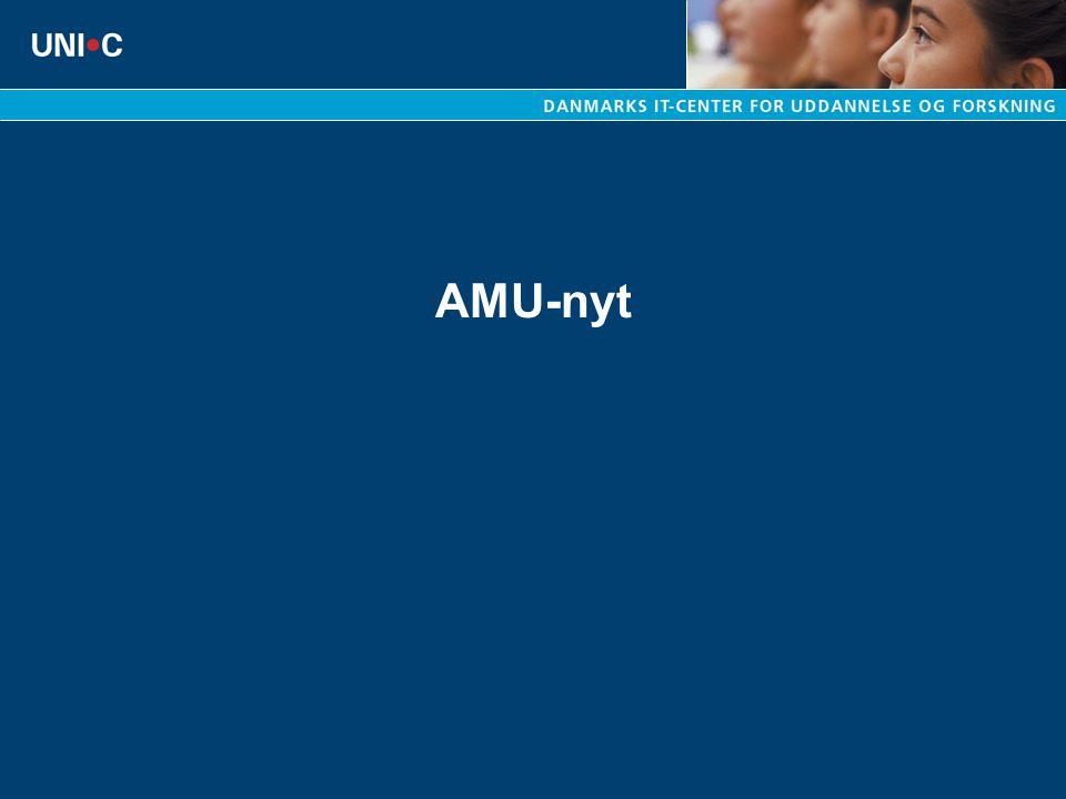 AMU-nyt