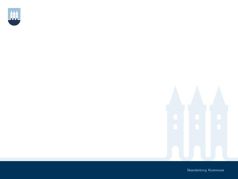Skanderborg Kommune Tværgående temaer 1.Boligudbud og beboersammensætning 2.Kulturmiljø og landskaber 3.Erhverv og turisme 4.Fællesfaciliteter - landsbyernes sociale rum