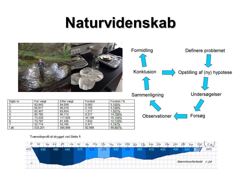 Naturvidenskab