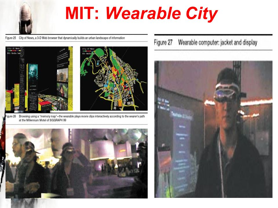 MIT: Wearable City
