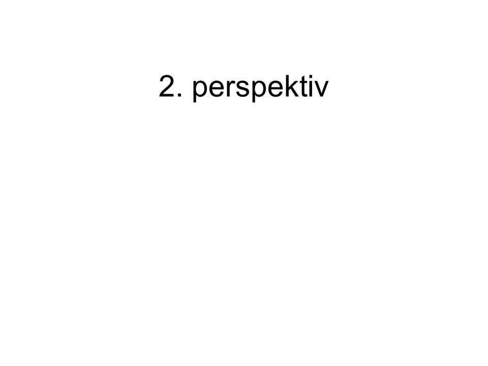 2. perspektiv