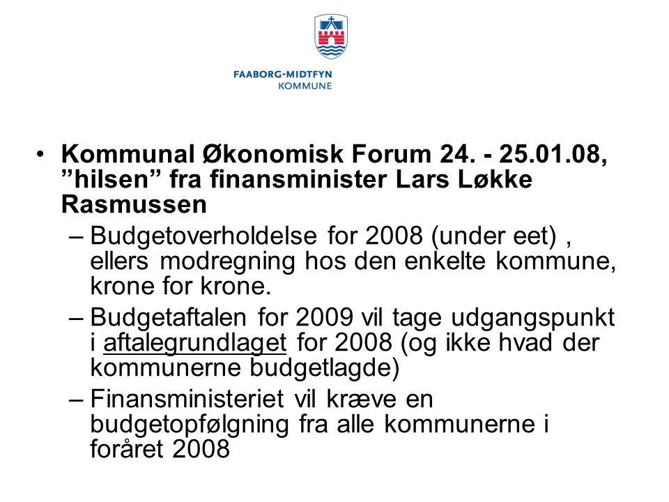 Kommunal Økonomisk Forum 24.
