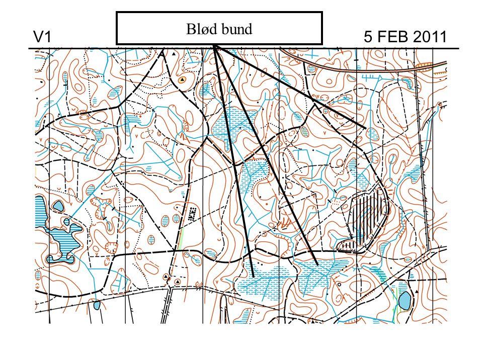 Høj Blød bund V1 5 FEB 2011