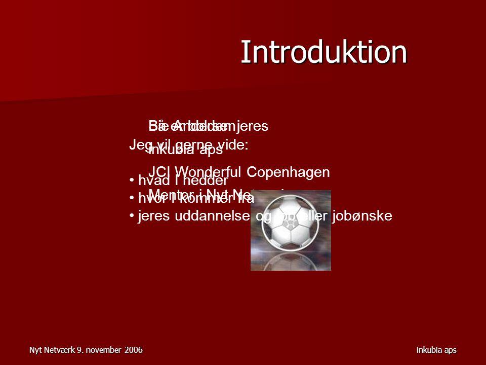 Nyt Netværk 9.