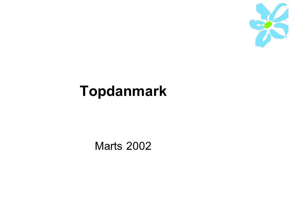 Topdanmark Marts 2002