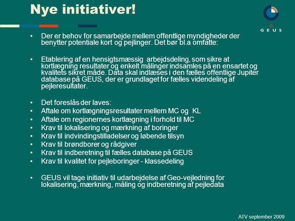 ATV september 2009 Nye initiativer.