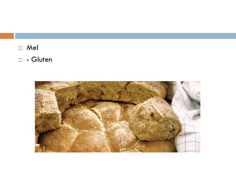  Mel  - Gluten
