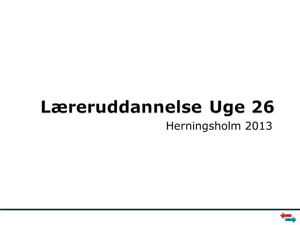 Herningsholm 2013