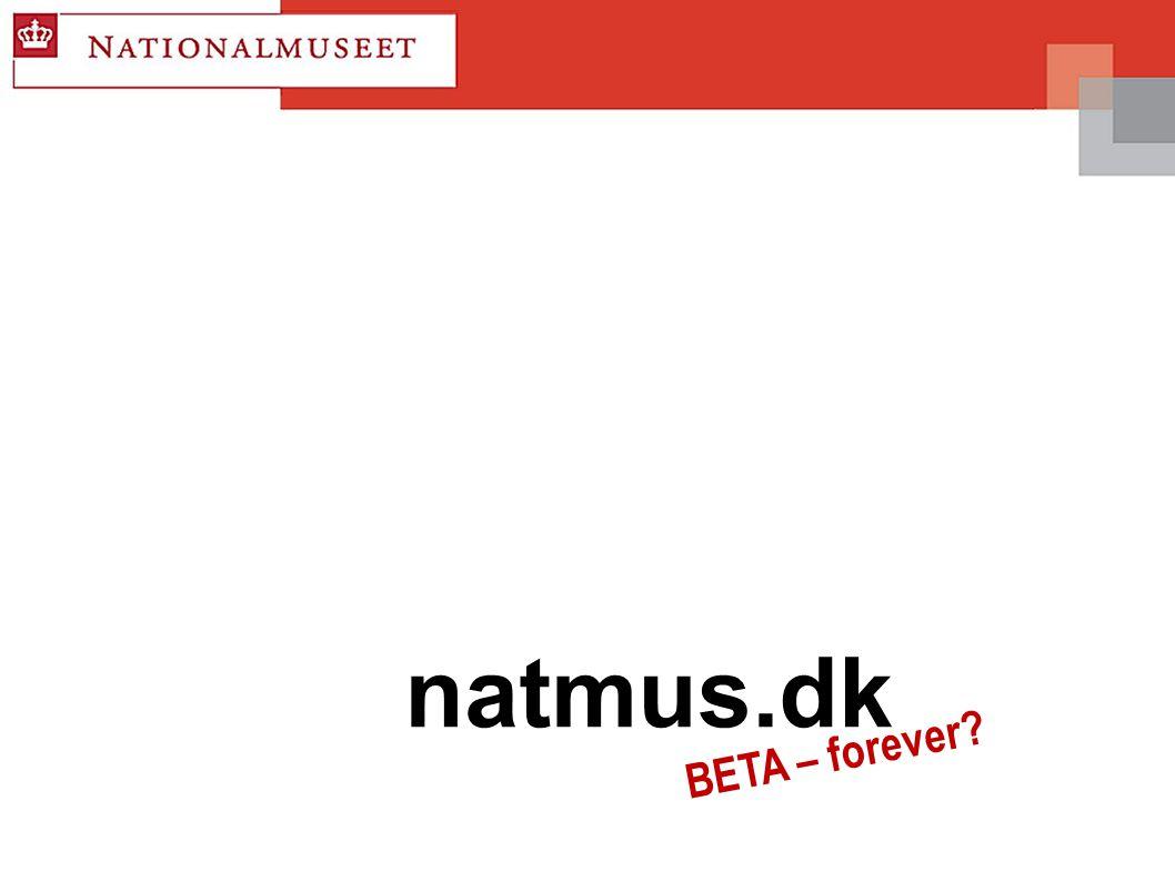 BETA – forever