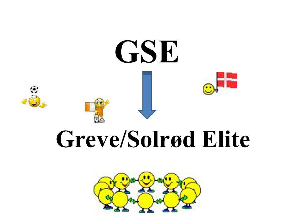 Greve/Solrød Elite GSE