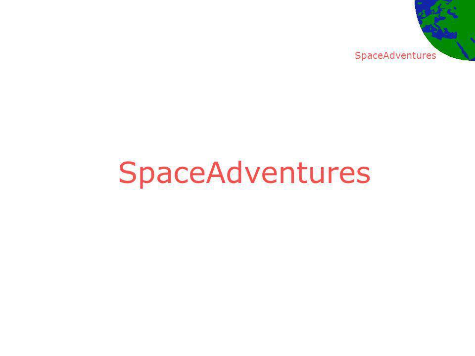 SpaceAdventures
