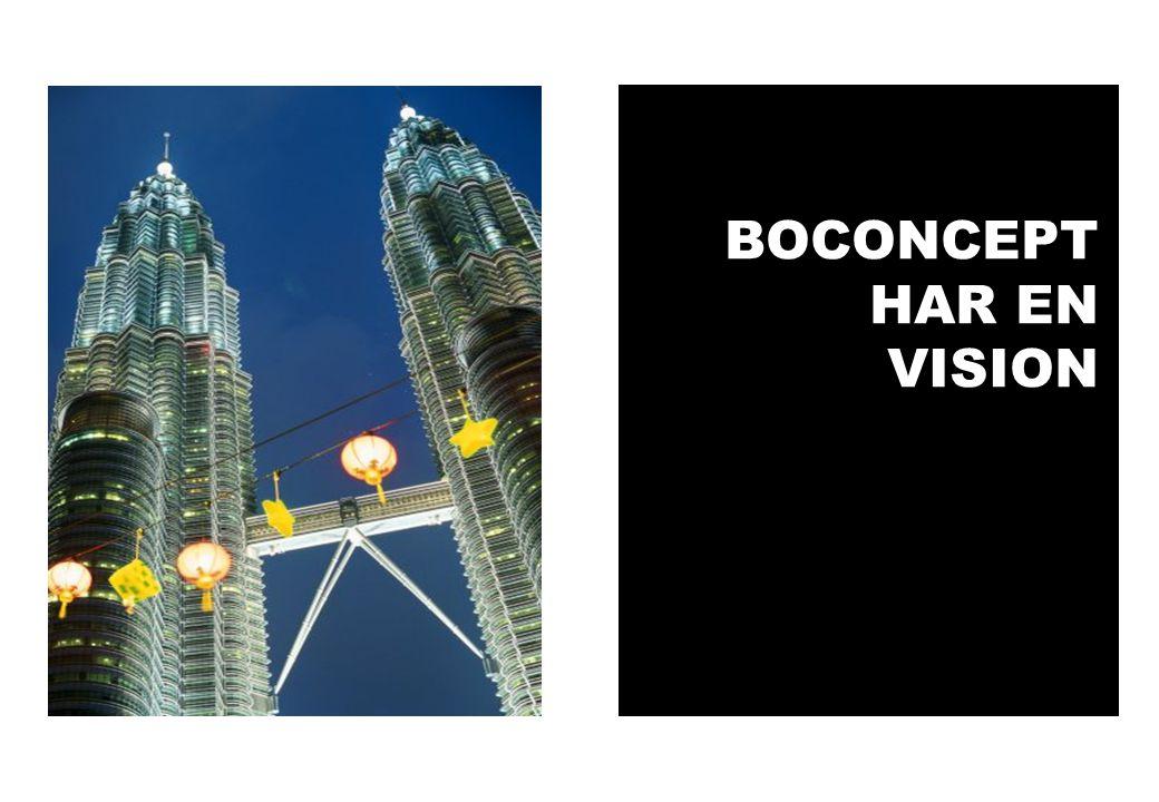 BOCONCEPT HAR EN VISION