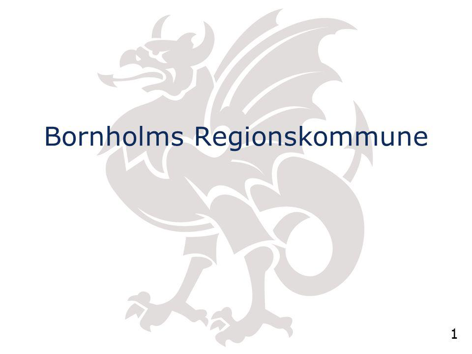 Bornholms Regionskommune 1