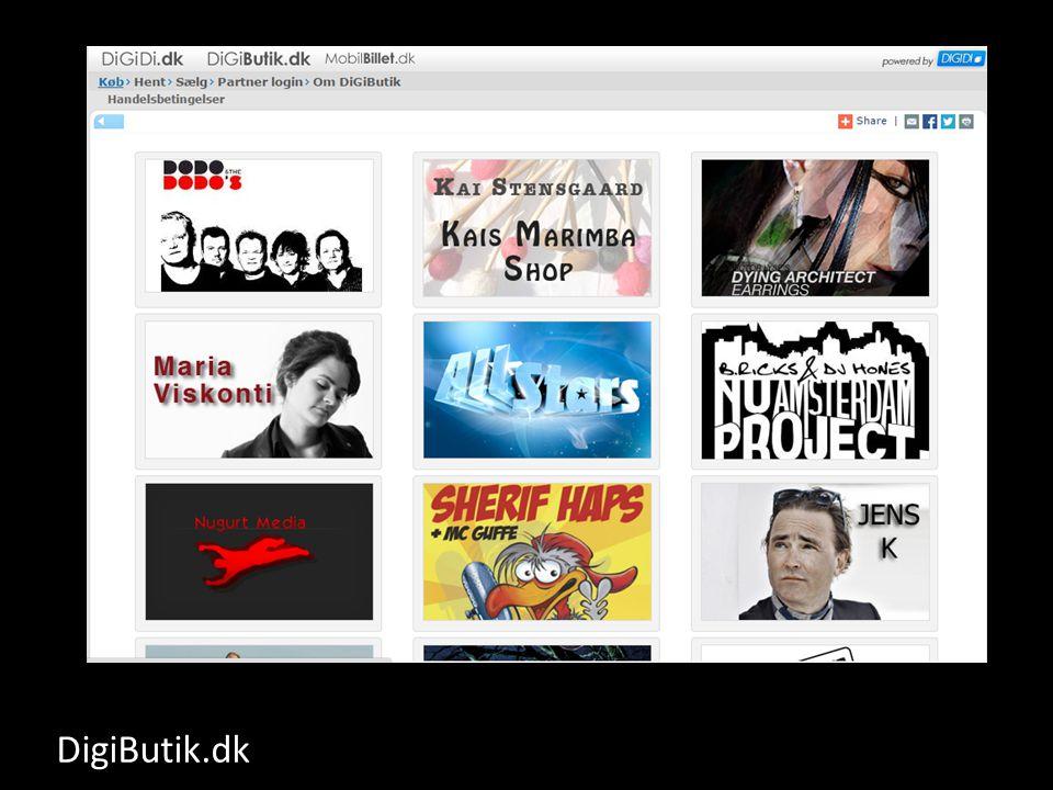 DigiButik.dk