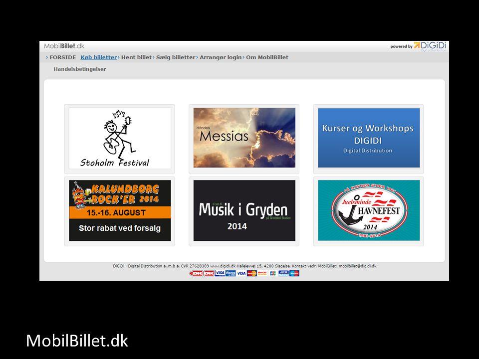 MobilBillet.dk