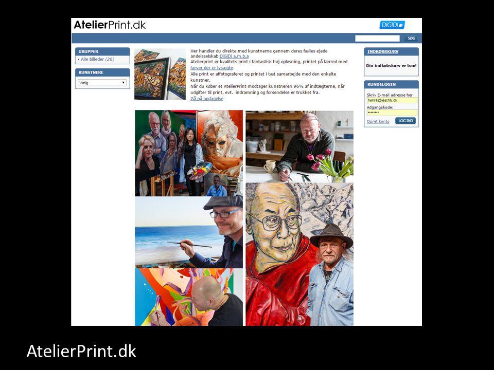 AtelierPrint.dk