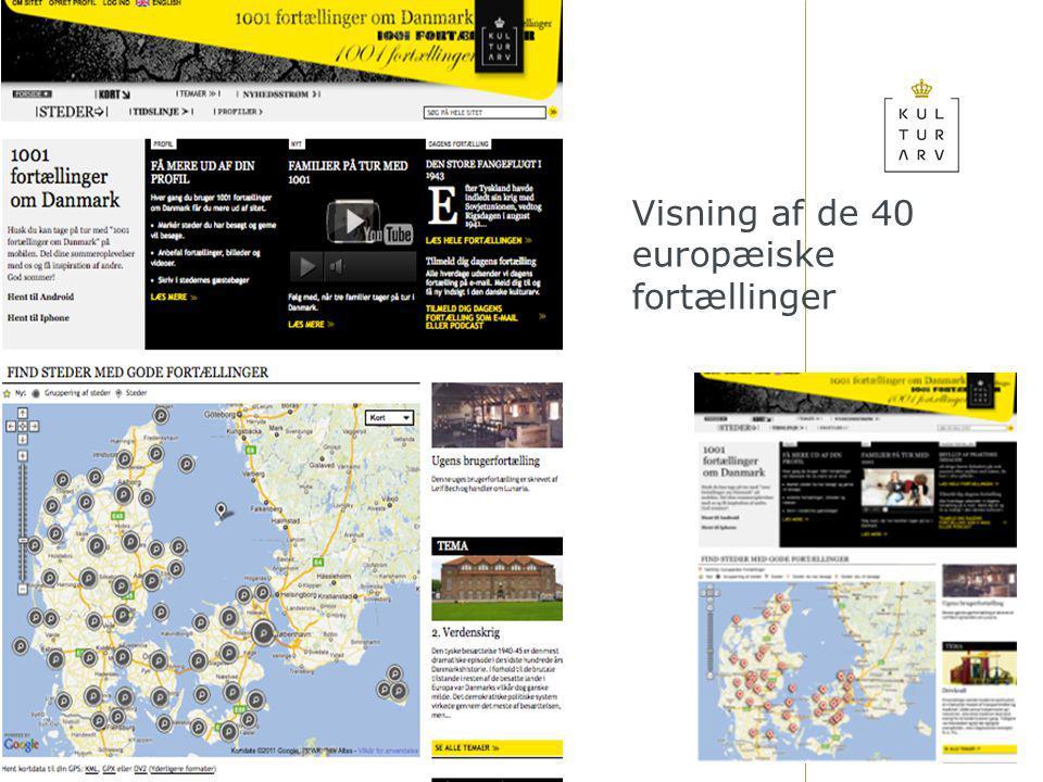 10-01-20153 Visning af de 40 europæiske fortællinger