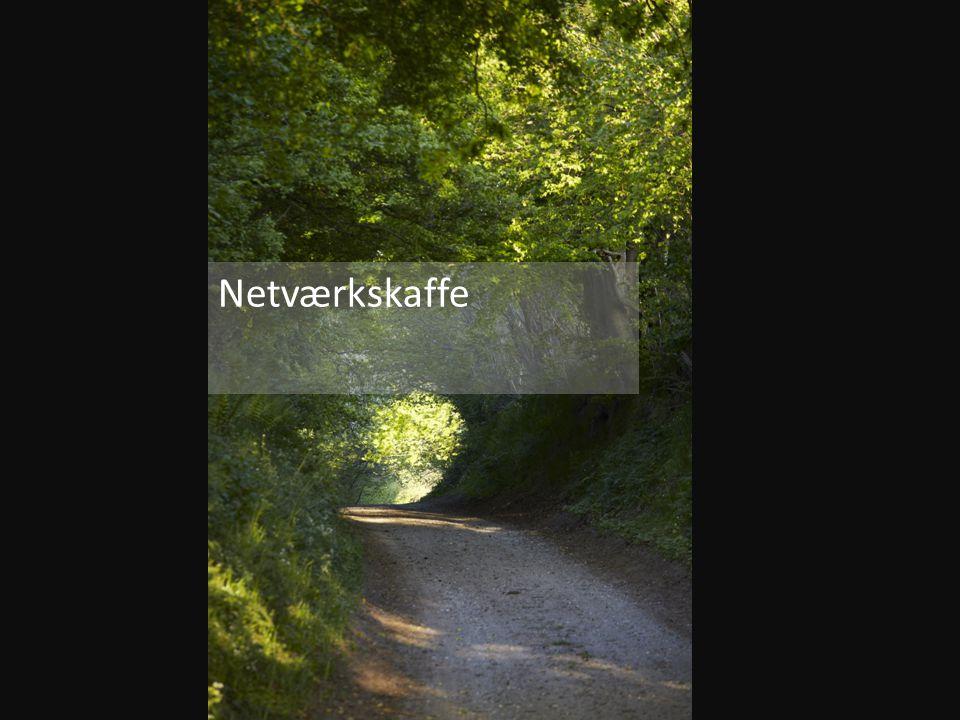 Netværkskaffe