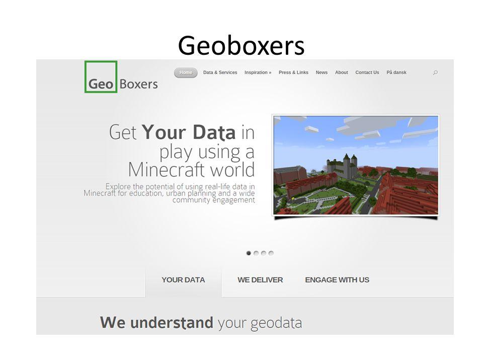 Geoboxers