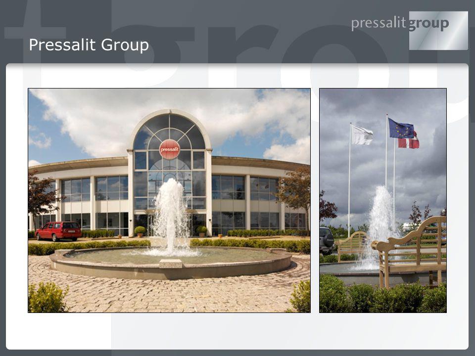 Pressalit Group