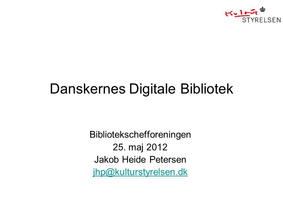 Bibliotekschefforeningen 25.