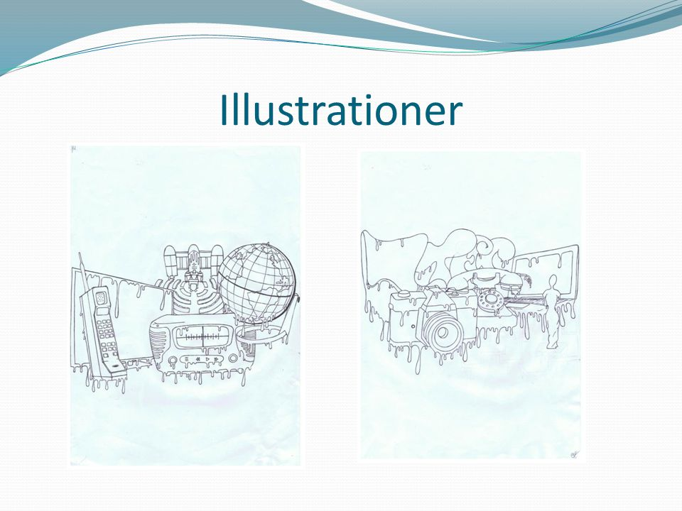Illustrationer