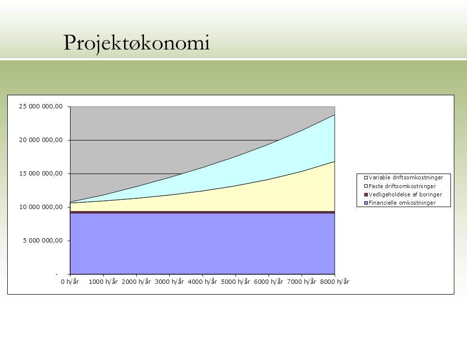 Projektøkonomi