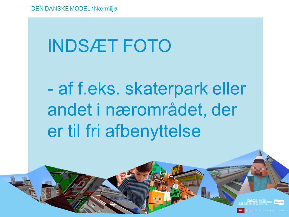 INDSÆT FOTO - af f.eks.