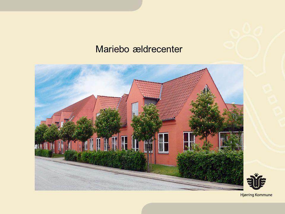 Mariebo ældrecenter