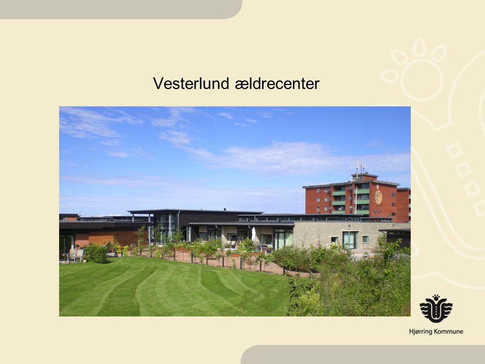 Vesterlund ældrecenter