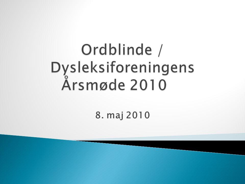 8. maj 2010