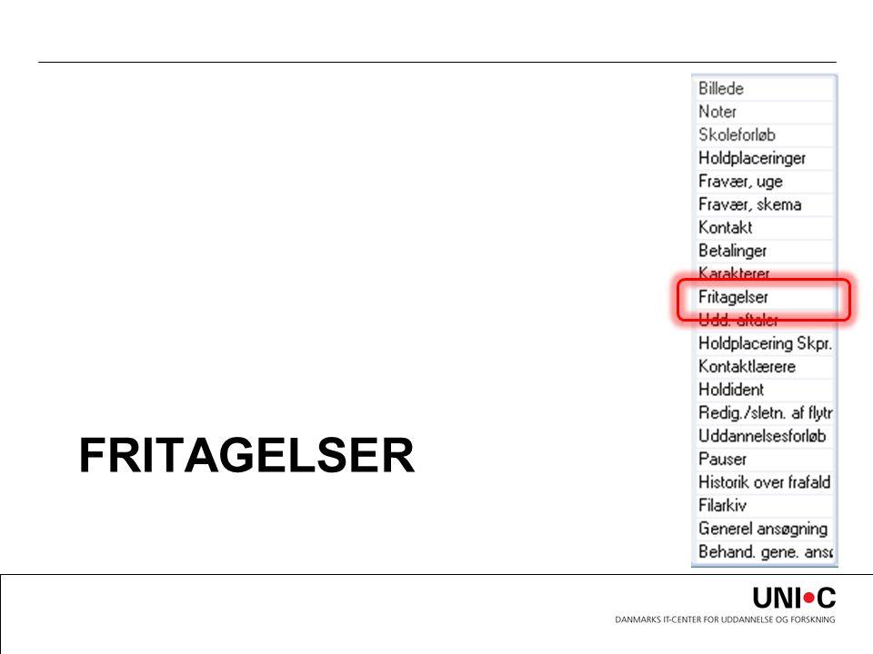 FRITAGELSER