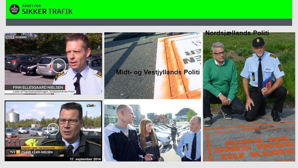 Midt- og Vestjyllands Politi Nordsjællands Politi
