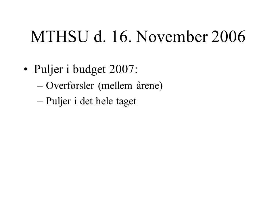 MTHSU d. 16.