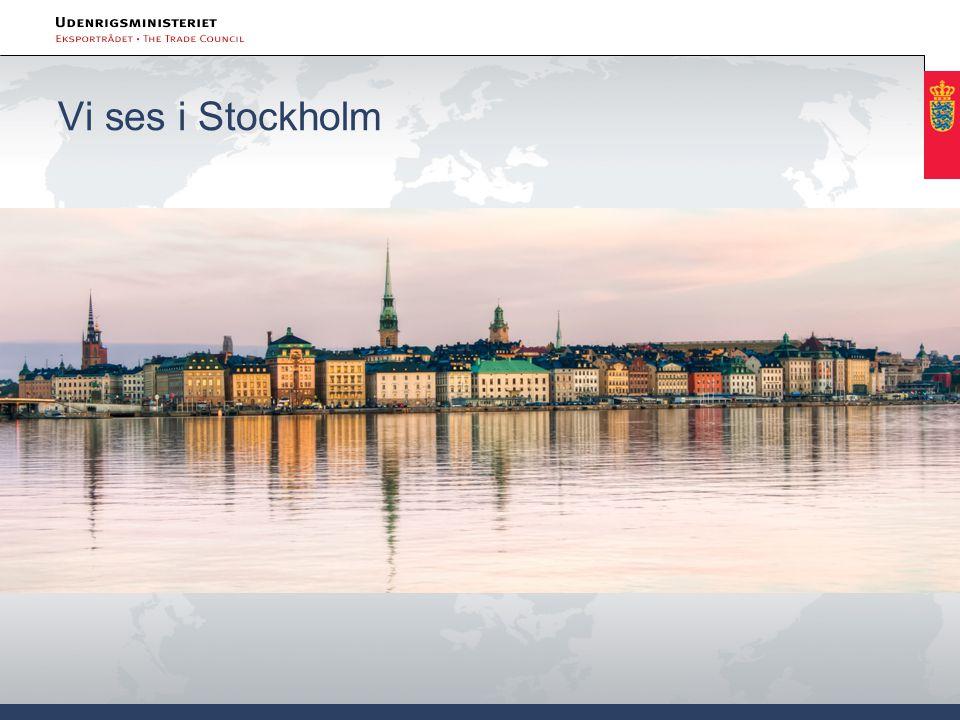 Vi ses i Stockholm