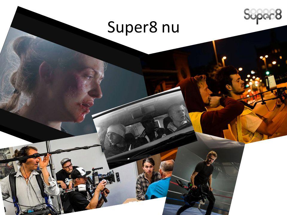 Super8 nu