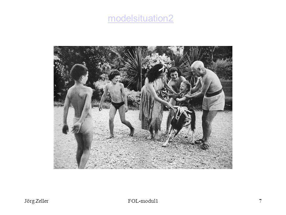 Jörg ZellerFOL-modul17 modelsituation2