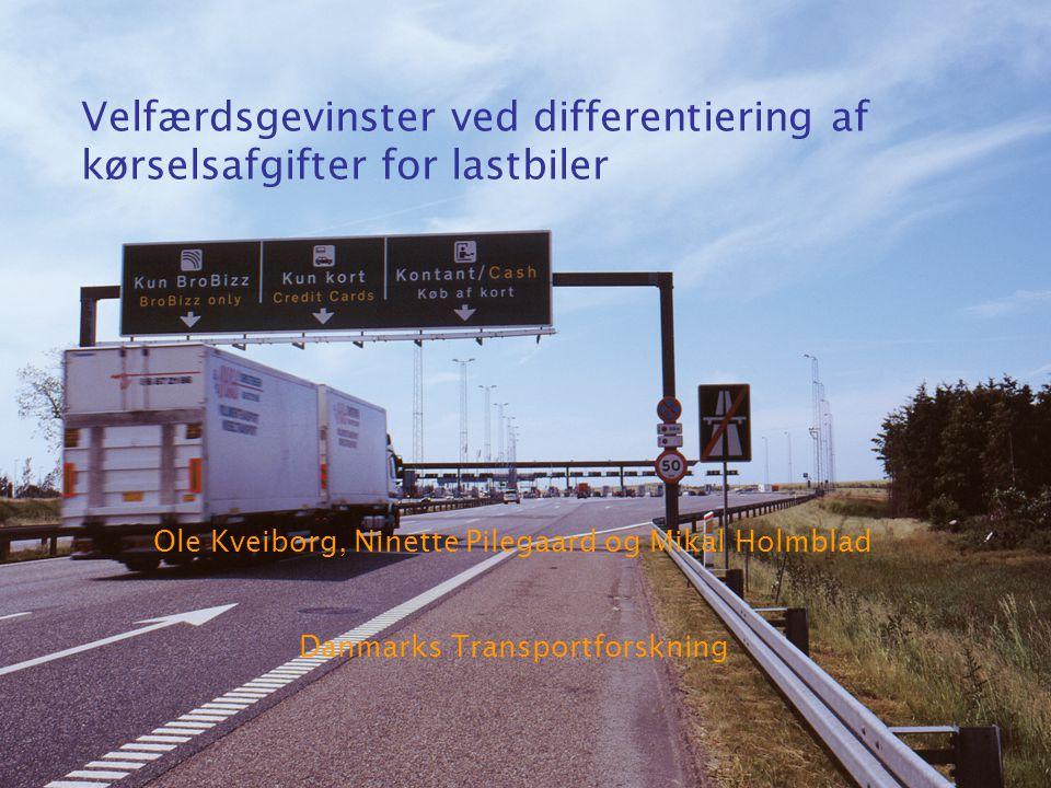 Trafikdage på Aalborg Universitet 28.