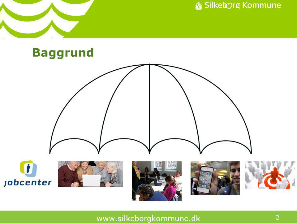 2 www.silkeborgkommune.dk Baggrund