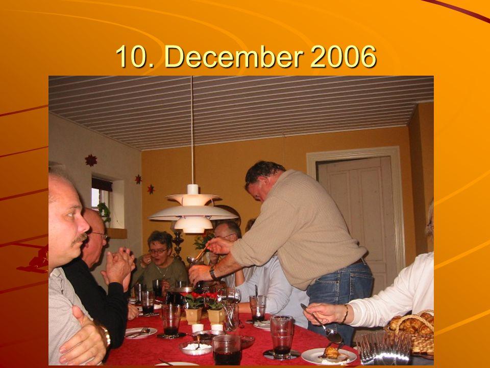 10. December 2006