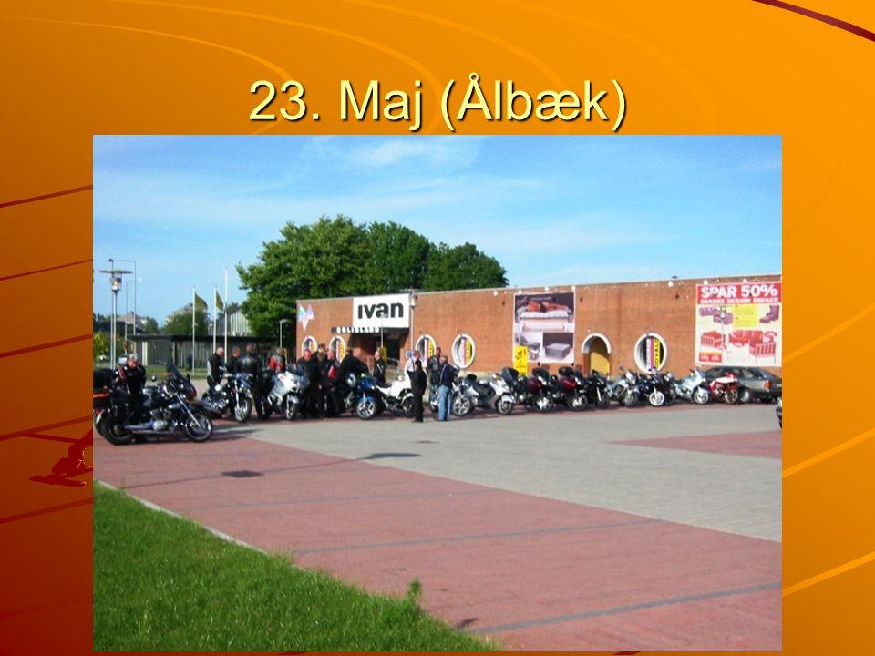 23. Maj (Ålbæk)